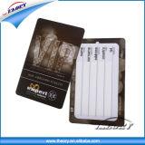 Utilizar cartões de tarja magnética mais barato para a adesão, VIP, Biblioteca, Cartão de Compras