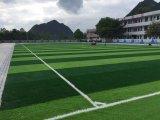 Grama artificial do futebol da qualidade de FIFA com garantia de 8 anos