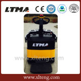 Высокое качество Ltma 2t полностью Электрический погрузчик для транспортировки поддонов