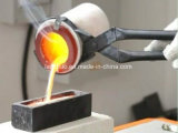 Fornalha de derretimento pequena da indução do ouro do preço de fábrica para a venda