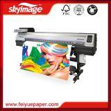 Impresora de inyección de tinta del Eco-Solvente de Mimaki Jv300