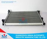 알루미늄은 골프 3/Jetta를 위해/Vento 91 적합했던 주문 폭스바겐 차 방열기를 OEM 1hm121253A 놋쇠로 만들었다