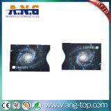 13.56MHz Cmyk RFIDのカードの袖