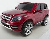 Le benz Glk350 de Mercedes a autorisé la conduite sur des enfants de jouet de véhicule