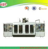 processo di soffiatura in forma della tanica dell'HDPE di 18liter 20L 25L 30L dell'espulsione di plastica dell'olio che fa macchina