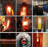 Het Verwarmen van de inductie Machine voor Hamer die het Hete Apparaat van het Smeedstuk verwarmen