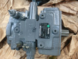 回転式訓練のためのPump Rexroth A10vo45dfr1の油圧代理