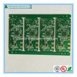 高いTg Fr4 2oz 3oz銅PCBのボード