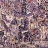 Violetkleurige Lilac HalfedelCountertop