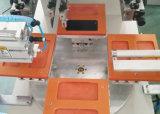 Nouveau Style plat de l'imprimante du tamis rotatif pour téléphone Mobile Shell
