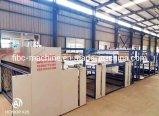 Автоматическая FIBC Jumbo Frames контейнера мешок тканый материал режущей машины для большой мешок т мешок
