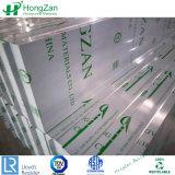 Aluminiumbienenwabe-Panel mit feuerfest machenden Materialien und Hochdruck-Laminat