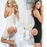 Lingerie sexy femmes gros body shaper
