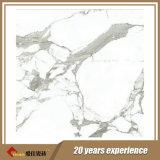 Opgepoetste Tegels van de Stijl van het cement de Grijze Industriële Marmer