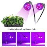 Nosotros Best-Seller 12W Bridgelux LED atenuador de luz crecer E27