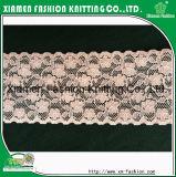 Jacquardtronic Raschel Textronic, y el guarnecido de la puntilla para damas ropa interior