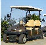 Park mini-autocarro eléctrico