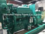 400kw de Mariene Generator Ccfj40jc Cummins Mariene Genset van Cummins