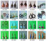 Mode bijoux - Earrings (CN-3520)