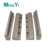 Kundenspezifische Präzision verschiedene Hasco Karbid-Maschinerie-Platten, spezieller Locher