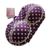 Фиолетовый бюстгальтер Кейс для целевых оптовая торговля через Интернет Бесплатная доставка