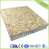 Panneaux d'Honeycomb Décoration en pierre de bord