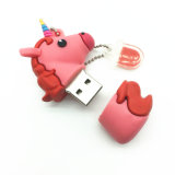 Лошадь USB Stick внешней памяти для хранения дисков пера