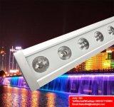 段階の洗濯機ライト18PCS 3W段階効果の照明