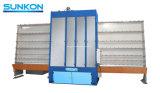 Rondella verticale di vetro automatica con altezza elaborante Cgq2500L di 2.5m