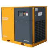 8bar 22kw 30HP Oil Injected Rotary Screw Air Compressor