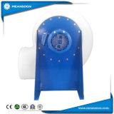 Laboratorio de plástico de 300 Vitrina de gases de ventilador de ventilación