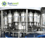 Sunswell 36000totalmente automático acessível bph máquina de enchimento de Capping Combiblock Blowing-Filling