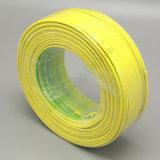 Fio eléctrico Zomboid fios eléctricos amarelo e branco do cabo elétrico cabo elétrico de 0,5mm 1,5 mm de Cabo Elétrico 100m de cabo elétrico da cabine eléctrica 10mm