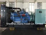 diesel van de Diesel 1000kVA Mtu Macht van de Generator 800kw ReserveGenerator