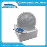 indicatore luminoso subacqueo della piscina di 35watt PAR56 LED