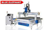 System空気のCNC Multi Head Router、4 Axis Rotary 1530年のAtc CNC Router