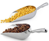 Angemessener Preis-Aluminiumeis-Schaufel-Eis-Schaufel für Küche