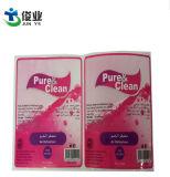 Наклейка с ПВХ печати подходит для ежедневного химического бутылочек, Strong вязкости