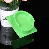 Imballaggio di plastica ecologico della bolla del cassetto e della plastica del supporto di tazza del rifornimento della fabbrica