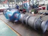 Vertikale Inline-Welle-Pumpe-Vertikale Mischfluss-Pumpe