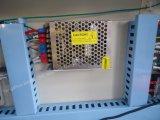 Machine de découpage acrylique en bois de laser de CO2 de Ruida Laserwork petite
