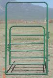 ثقيلة - واجب رسم [ستيل بيب] يغلفن مزرعة بوابة