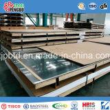 304/316 плит нержавеющей стали