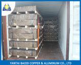 Алюминиевое экстренный выпуск 6082 покрова из сплава 6061 для Tooling, прессформы, машинного оборудования, CNC для рынок Аргентины, Индии, Пакистана, Австралии