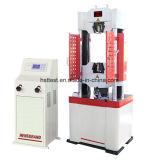 Steuerhydraulische Universalität des Computer-300kn, die dehnbare Prüfungs-Maschine (WEW-300D, verbiegt)
