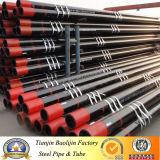 Pipe d'enveloppe de puits de pétrole d'api 5CT N80 J55 K55 L80