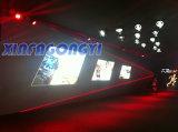 LEIDEN Aanplakbord/de Lichte Doos van de Banner van de Vertoning LED/Advertizing