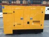молчком тепловозный генератор 88kVA с двигателем Bf4m2012c Германии Deutz для напольной пользы