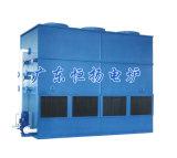 Torre de resfriamento de água fechado para o forno de indução
