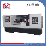 Máquina del torno del CNC del bajo costo (CK6150) hecha en China